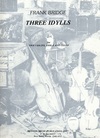 LudwigMasters Bridge, Frank: Three Idylls (string quartet)