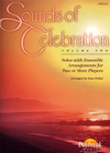 HAL LEONARD Pethel, Stan: Sounds of Celebration Vol.2 (Cello)