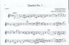 LudwigMasters Donizetti, Gaetano: String Quartet No. 1
