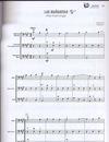 Alfred Music Nieto, John & Bob Phillips: Mariachi Philharmonic (cello/bass)