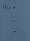 HAL LEONARD Haydn, F.J.: Piano Trios Vol.2 Henle urtext edition (violin, Cello, Piano)