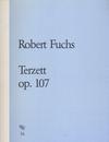 Wollenweber Fuchs, Robert (1847-1927): Terzett Op. 107  (2 violins, Viola)