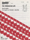 Joplin, Scott: Strenuous Life (string quartet)
