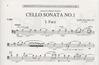 HAL LEONARD MacMillan, J.: Sonata No.1 (Cello & Piano)