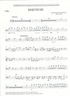 HAL LEONARD Khachaturian, Aram: Berceuse (violin, cello, piano)