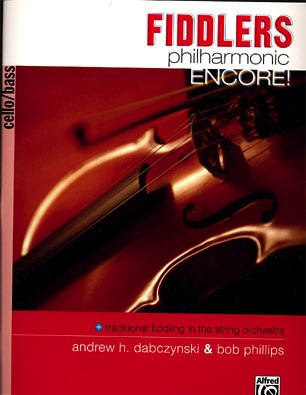 Alfred Music Dabczynski, A.: Fiddlers Philharmonic Encore (cello)(bass)