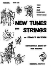 HAL LEONARD Fletcher, S.: New Tunes for Strings Volume 1 (cello)