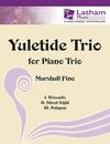 Fine: (collection) Yuletide Trio (piano trio) Latham Music