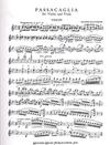 LudwigMasters Handel/Halvorsen: Passacaglia for Violin & Cello