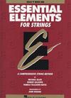 HAL LEONARD Allen, M., Gillespie, R., & Hayes, P.T.: Essential Elements, Bk.1 (cello)