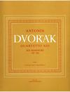 Barenreiter Dvorak, Antonin: String Quartet No. 13 in G major Op. 106, Barenreiter