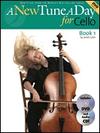 HAL LEONARD Coles, Janet: A New Tune A Day for Cello Bk.1 (cello, DVD, CD)