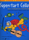 Faber Music Cohen, Mary: Superstart Cello, The complete method (cello & CD)