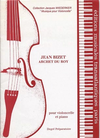 Carl Fischer Bizet, Jean: Archet du Roy (cello & piano)