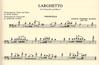 International Music Company Handel, G.F.: Larghetto (cello & piano)