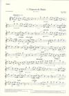 HAL LEONARD Kember, John: Chanson de matin-8 20th century pieces (string quartet, score & parts)