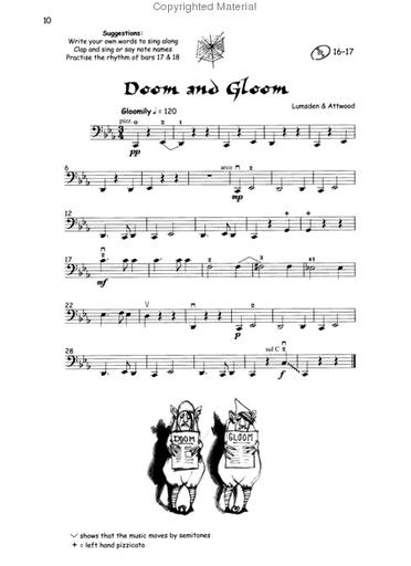 Lumsden, Caroline: Wizard's Potion (cello & piano, CD)