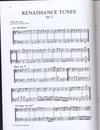 Pallis: Renaissance Tunes, Set 2 (viola & cello in score)