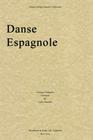 Granados, Enrique (Martelli): Danse Espagnole (string quartet)