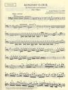 Haydn, F.J.: Cello Concerto in D Op. 101 urtext (cello & piano)