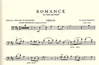 International Music Company Debussy, Claude (Piatigorsky): Romance (cello & piano) IMC