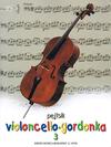HAL LEONARD Pejtsik: Violoncello Method-Vol. 3, Edito Musica Budapest