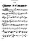 Carl Fischer Bloch, Ernest: Three Nocturnes Piano Trio (violin, cello, piano)