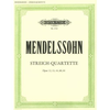 Mendelssohn, Felix: String Quartets Op.12, 13, 44, 80, 81