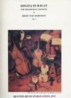 LudwigMasters Dohnanyi, Ernst von: Sonata in Bb Op.8 (cello & piano)