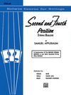 Alfred Music Applebaum, S.: Second and Fourth Position String Builder (cello)