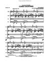HAL LEONARD Lennon and McCartney: Come Together-Pops for String Quartet (score and parts)