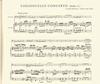 Carl Fischer Hofmann, Leopold: Concerto (cello & piano)