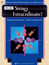 Monday, McAllister, Frost: More Strings Extraordinaire (2 basses)