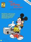 HAL LEONARD Easy Disney Favorites (cello & CD)