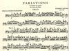 International Music Company Tartini, Giuseppe: Variations on a Theme by Corelli (cello & piano)