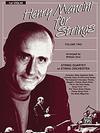 Alfred Music Mancini, Henry (Zinn): For Strings Vol.2 (violin 1)