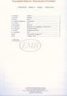 HAL LEONARD Pejtsik: (collection/score/parts) Classical Piano Trios for Beginners - ARRANGED (piano trio) Editio Musica Budapest