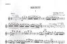 LudwigMasters Borodin, Alexander: Sextet (2 violins, 2 violas, 2 cellos)