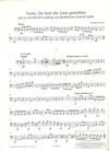 HAL LEONARD Birtel, W.: Fox, You've Stolen the Goose as Ludwig van Beethoven could (possibly) have composed it (string quartet) score and parts