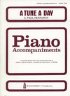 HAL LEONARD Herfurth: A Tune A Day, Vol.2 (piano accompaniment)