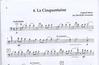 LudwigMasters Levenson, David: Quatricelli Vol.3 score & parts (4 cellos)
