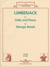 Southern Music Company Barati, George: Lumberjack (cello & piano)