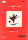 Lumsden, Caroline: Witches Brew (cello & piano, CD)