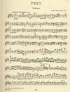 Franck, C.: Trio in F# Major, Op. 1 No.1 (violin, cello & piano)
