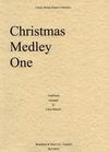 Carl Fischer Martelli: Christmas Medley One (string quartet)