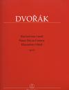 Barenreiter Dvorak, Antonin: Piano Trio in f minor, Op. 65 (piano, violin, cello)