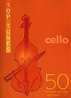 Garbut, Michael: 50 Top Tunes for Cello (cello & piano, cello & guitar)