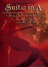 Caix de Hervelios (Preucil): Suite in A for Orchestra & Solo Viola