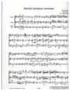 Kreisler, Fritz: March miniature viennoise (violin, viola, cello) score & parts
