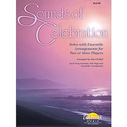 HAL LEONARD Pethel, Stan: Sounds of Celebration Vol.1 (Flute)